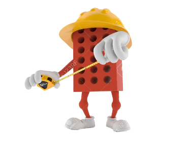 92538551-brick-character-with-measuring-tape-isolated-on-white-backgroundSMALL