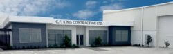 C F King Contracting Ltd